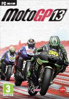 MotoGP 13 (PC) DIGITAL
