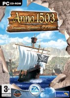 Anno 1503: Treasures, Monsters, and Pirates (PC)