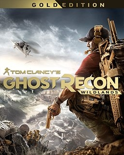 Tom Clancys Ghost Recon Wildlands Gold Edition (PC DIGITAL)