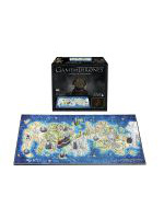 3D Puzzle Game of Thrones - Mini Westeros