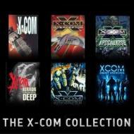 X-COM: Complete Pack (PC) DIGITAL
