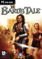 The Bards Tale (PC)
