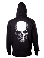 Mikina Ghost Recon: Wildlands - Skull Logo (velikost S)