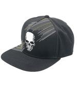 Kšiltovka Ghost Recon: Wildlands - Skull Logo Snapback (PC)