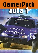 GamerPack: Auta 1 (PC)