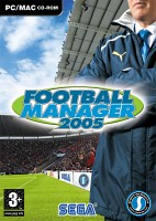 Football Manager 2005 (PC)
