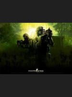 Plakát Counter-Strike: Global Offensive - Poster Green