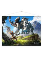 Wallscroll Horizon Zero Dawn - Cover Art
