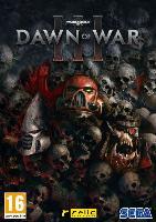 Warhammer 40,000: Dawn of War III (PC) DIGITAL