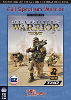 Full Spectrum Warrior (nová eXtra Klasika) (PC)
