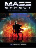 The Poster Collection - Mass Effect