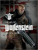Kniha The Art of Wolfenstein: The New Order