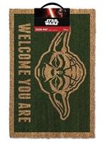 Rohožka Star Wars - Yoda