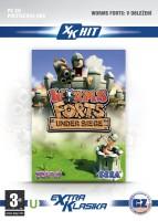 Worms Forts: V obležení (PC)