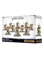 W-AOS: Stormcast Eternals - Judicators (10 figurek)