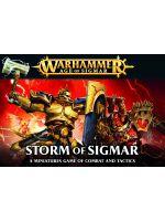 Warhammer: Storm of Sigmar (Starter Set) (PC)