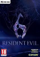 Resident Evil 6 (PC) DIGITAL