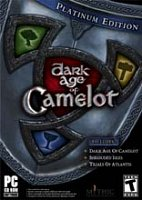 Dark Age Of Camelot Platinum Edition