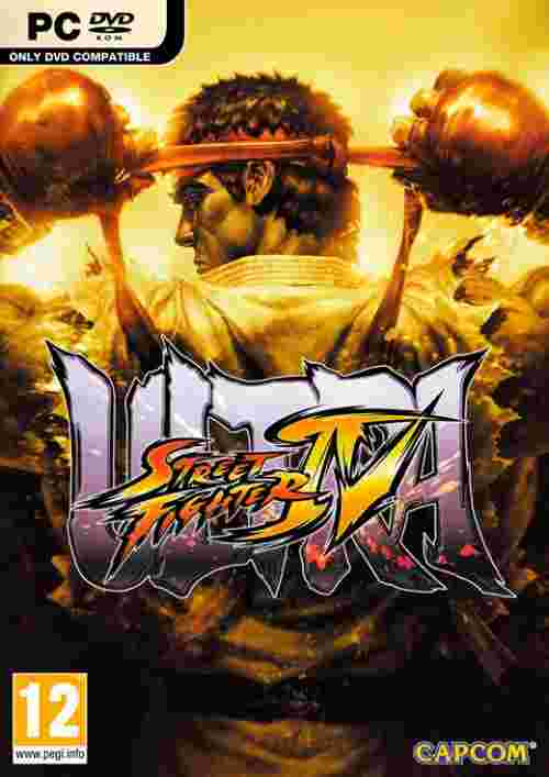 Ultra Street Fighter IV (PC) PL DIGITAL