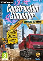 Construction Simulator Gold Edition  DIGITAL