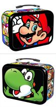 Svačinový box Super Mario - Mario & Yoshi