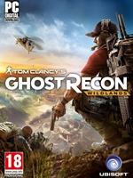 Tom Clancys Ghost Recon: Wildlands (DIGITAL) (PC)