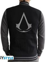 Bunda Assassins Creed - Crest (velikost L)