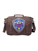 Brašna The Legend of Zelda - Shield Messenger Bag
