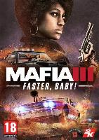 Mafia III - Faster, Baby! DLC (PC) DIGITAL