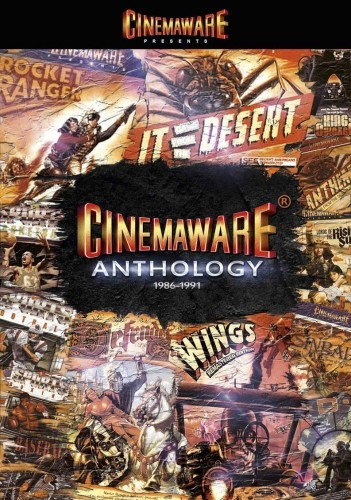 Cinemaware Anthology