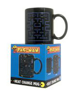 Hrnek PAC-MAN - Heat Change Maze (PC)