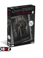 Puzzle Game of Thrones - Ned Stark