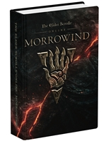 Oficiální průvodce The Elder Scrolls Online: Morrowind - Collectors Edition (PC)