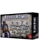 Blood Bowl - Reikland Reavers (nový tým)