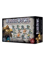 Blood Bowl - Dwarf Giants (nový tým)
