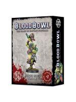 Blood Bowl - Troll (nový hráč)