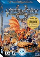 The Ultima Online 7th Anniversary Edition