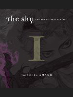 Kniha The Sky: The Art of Final Fantasy Book One (PC)