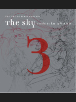 The Sky: The Art of Final Fantasy Book Three