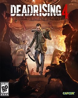 Dead Rising 4 (DIGITAL) (PC)