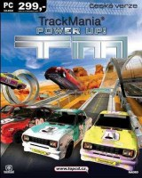 TrackMania: Power Up!