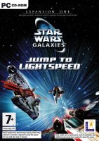 Star Wars Galaxies: Jump to Lightspeed (PC)