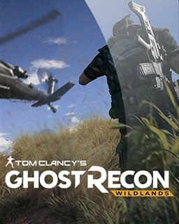 Tom Clancys Ghost Recon Wildlands (DIGITAL) (PC)