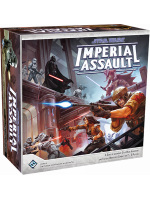 Desková hra Star Wars: Imperial Assault EN