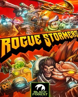 Rogue Stormers (PC DIGITAL)