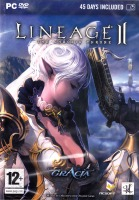 Lineage 2 - The Chaotic Throne: Gracia (PC)