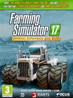 Farming Simulator 17 - Oficiální rozšíření Big Bud