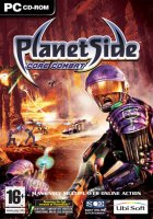 Planetside: Core Combat (PC)