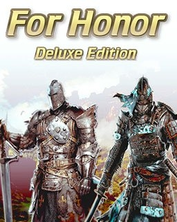 For Honor Deluxe Edition (DIGITAL)