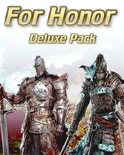 For Honor Deluxe Pack (DIGITAL)